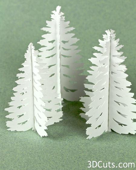 Tea Light Villae Trees 3dcuts.com.jpeg