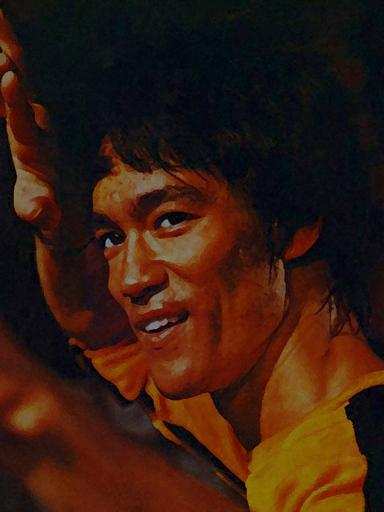 Don't fear failure. — Not failure, but low aim, is the crime. In great attempts it is glorious even to fail. - - Bruce Lee