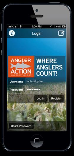 Login Screen on iPhone 5.png