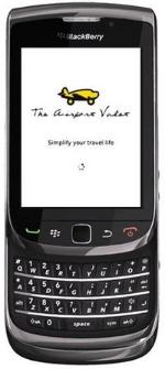 the airport valet - blackberry.jpg