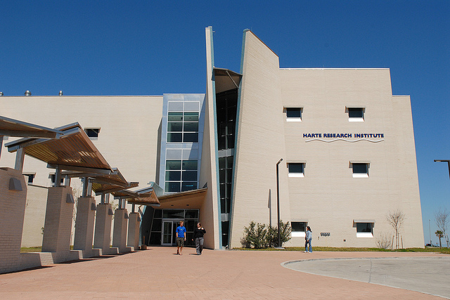 Harte Research Institute for Gulf of Mexico Studies at Texas A&M University - Corpus Christi