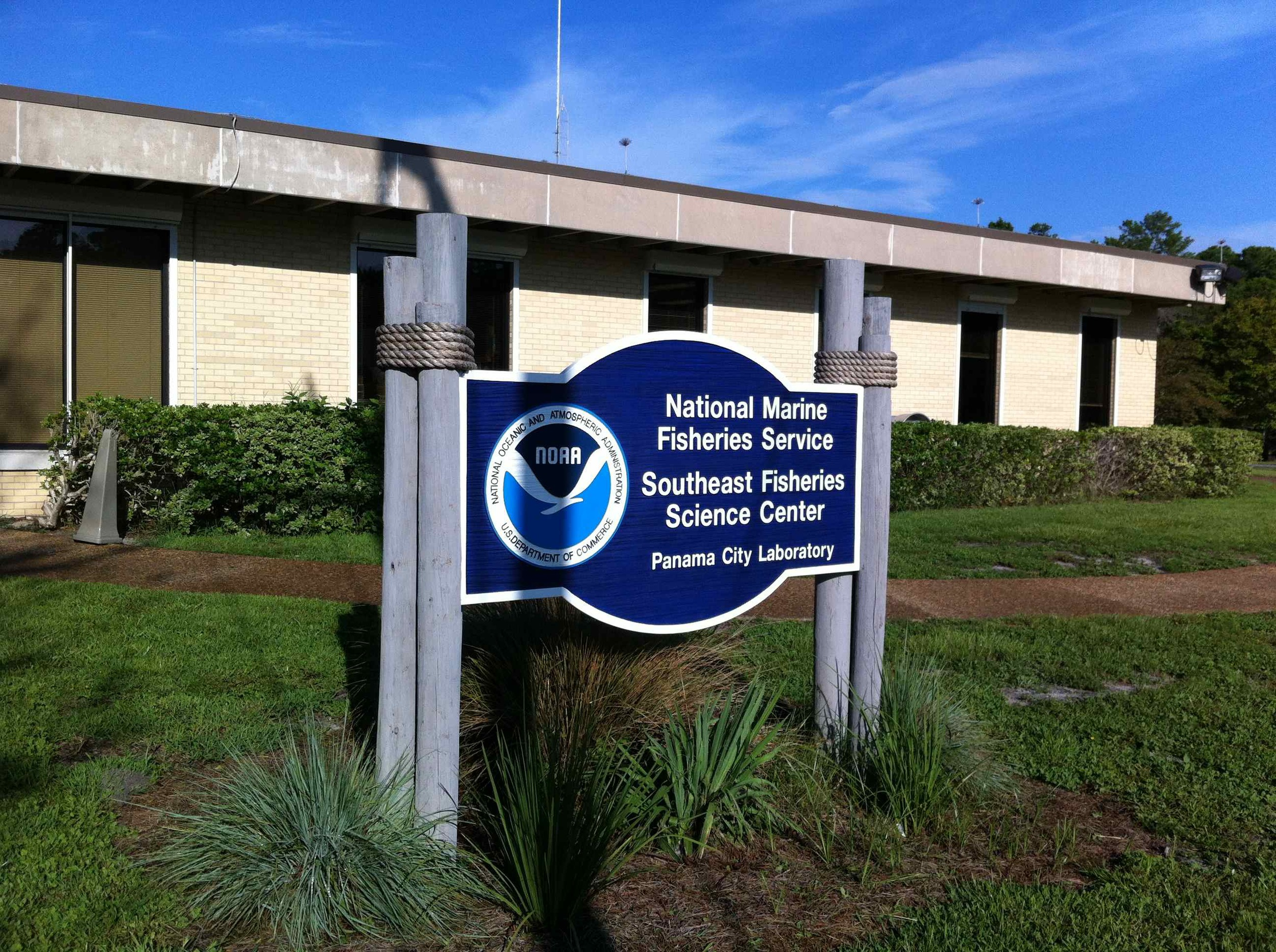 NOAA - National Marine Fisheries Service