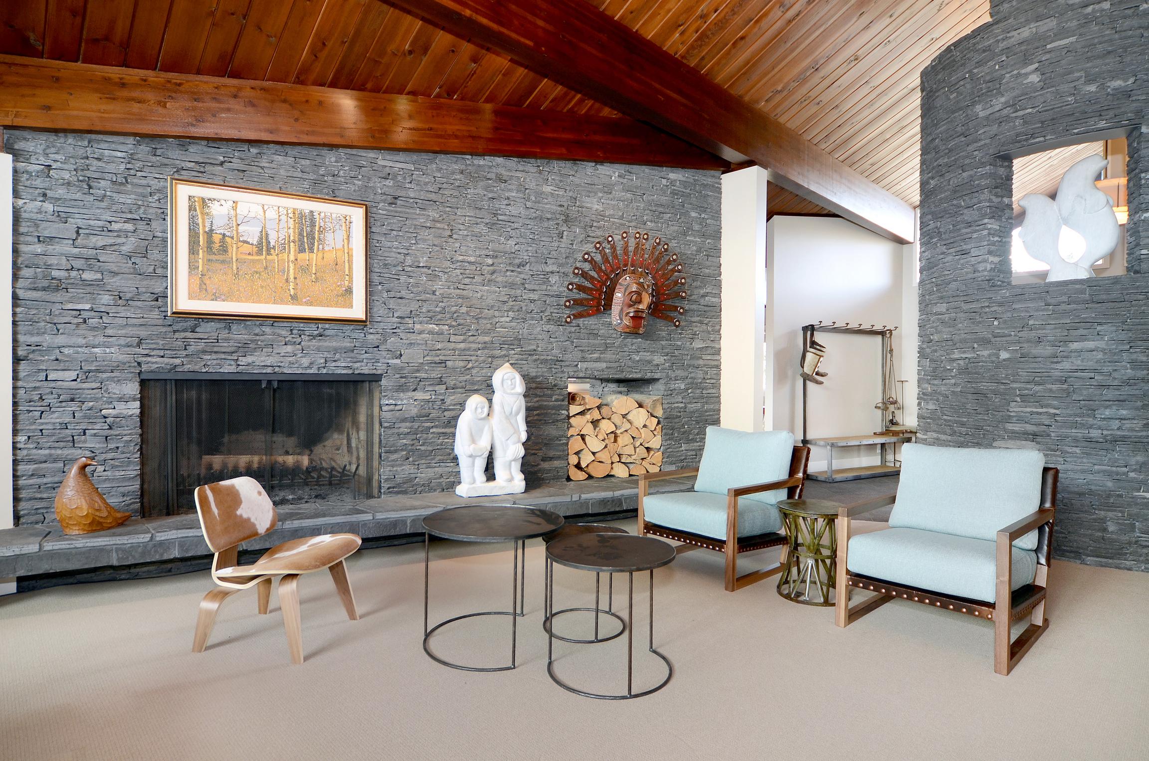 DESIGN MILK: Contemporary Ranch Feature
