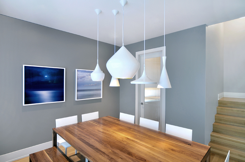 Johnhnson & Associates Interior Design