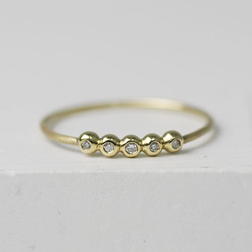 Eight Hundred Ships Simple Ring