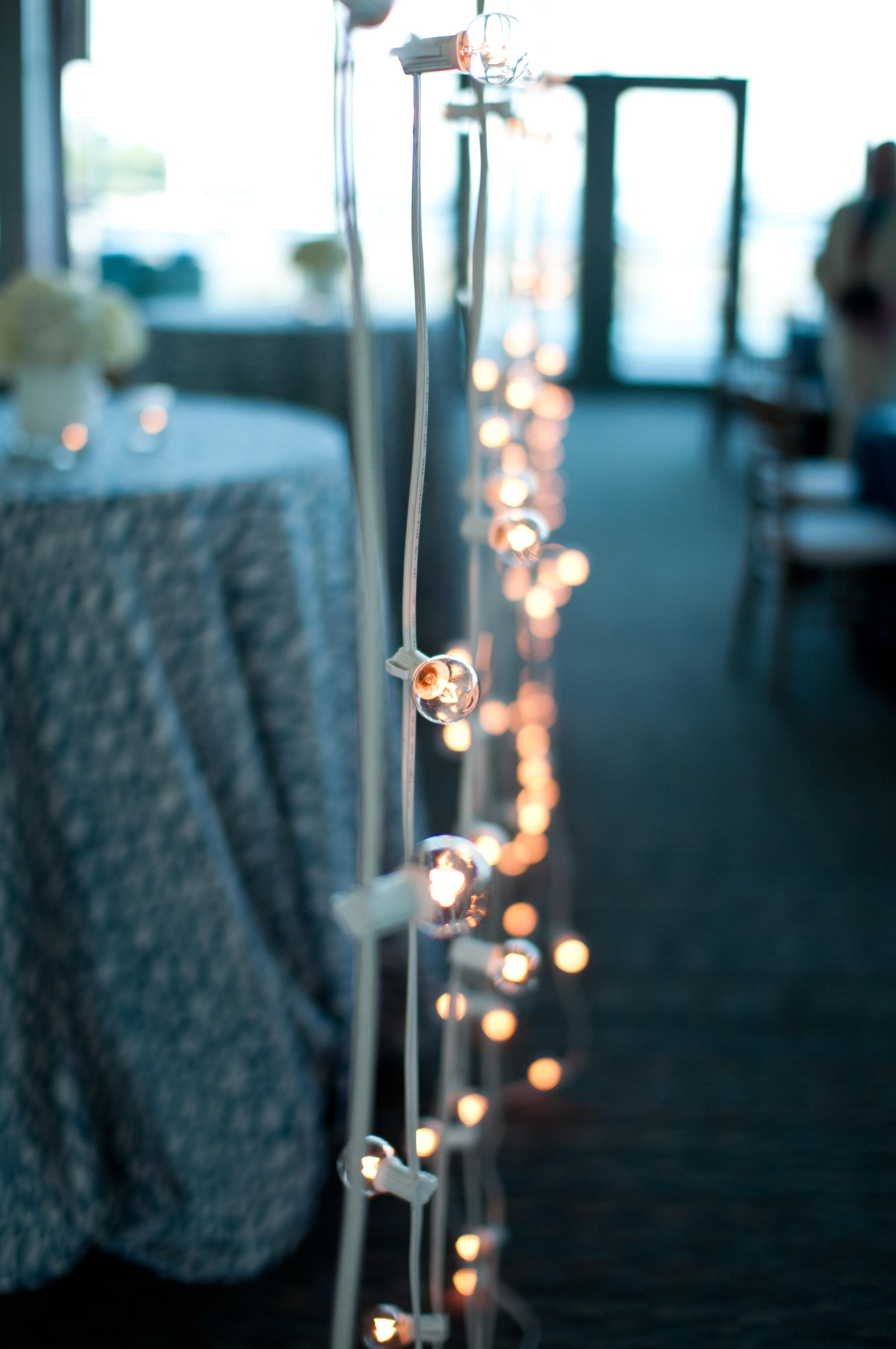 Real Maine Weddings | Ocean Gateway, Portland, Maine