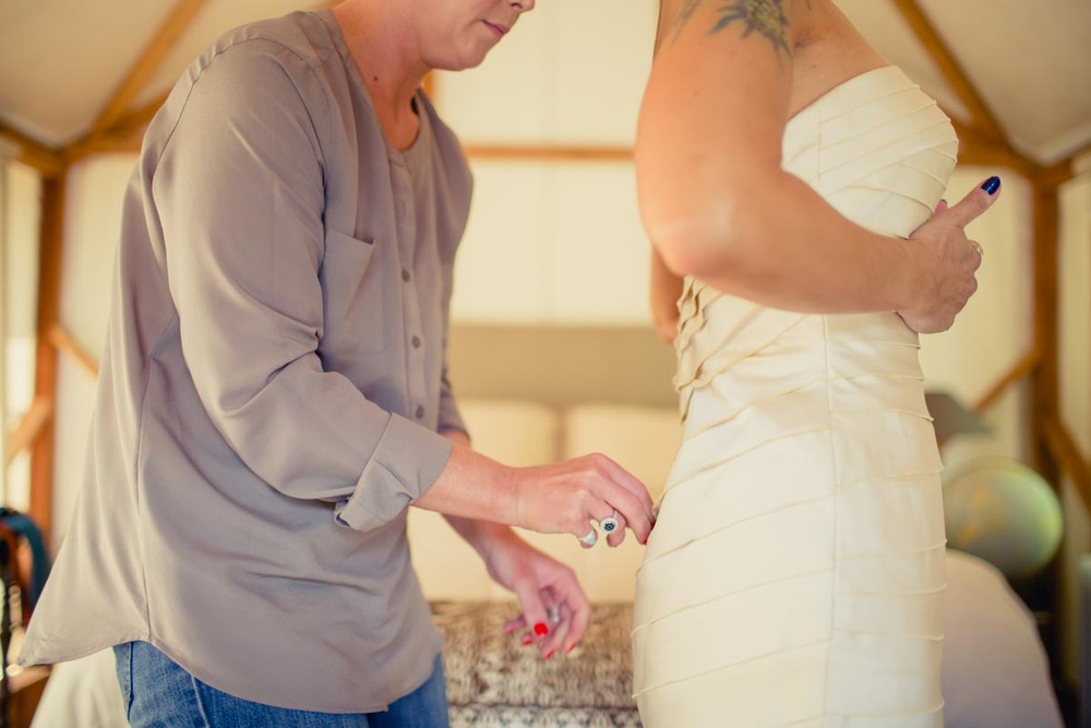 Choosing your maid of honor | Photo by  A Love Supreme Photography