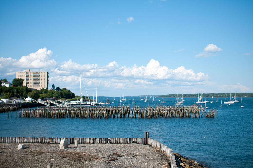 Things to do in Portland, Maine | Photo by  A Sweet Start