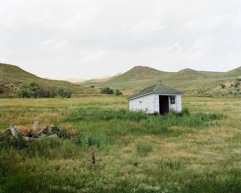 US 16, Wyoming