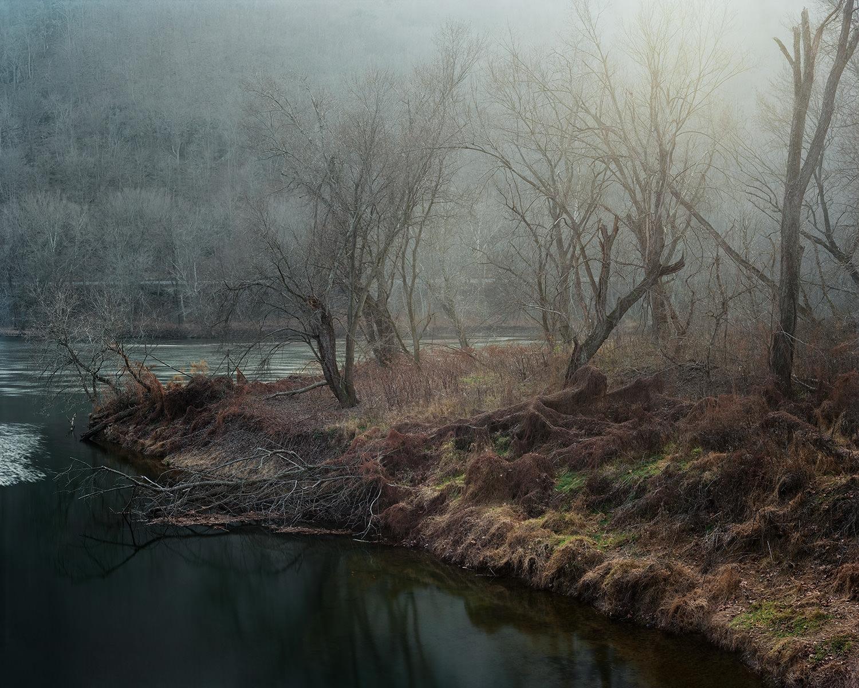 Sideling Hill Creek, Maryland
