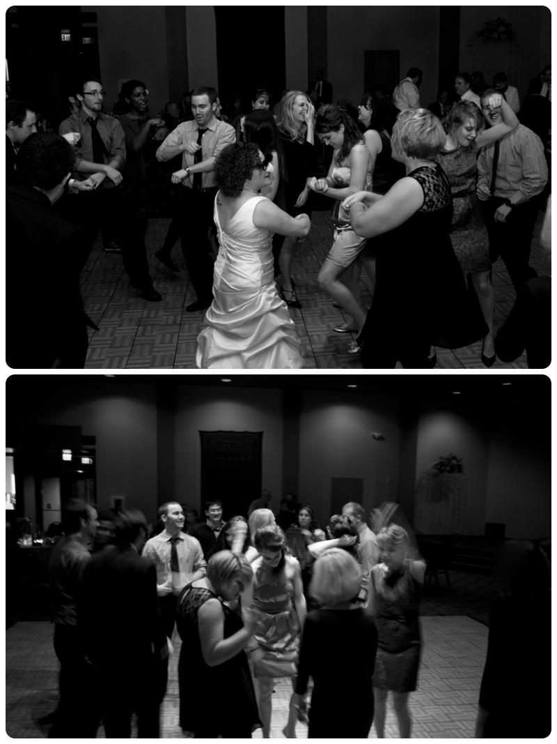 Gangnam Style! It was a great night!!!