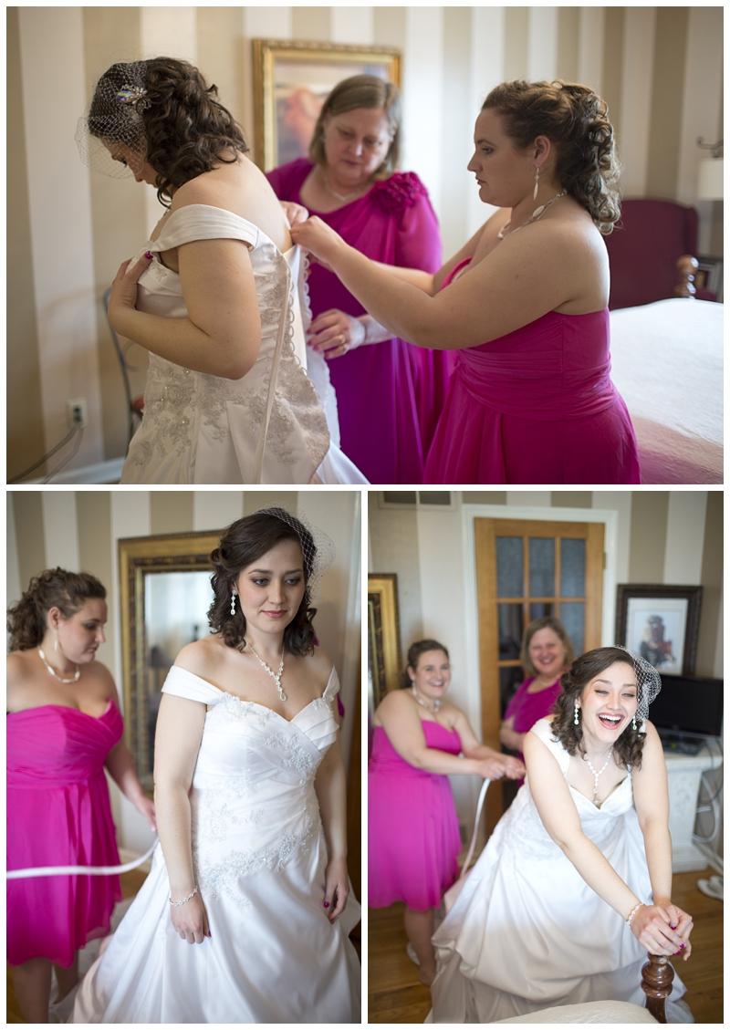 Haha Jenny had the funny idea for the bottom right, love it!