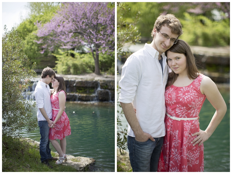 For sure some favorites! Thanks for risking the pond for these shots.