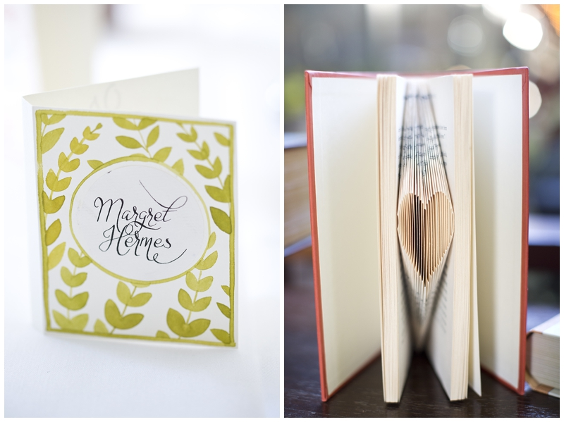 I am in love with this book. I am not sure the exact way to do this but all it is is the pages of the book being folded down smaller and bigger.