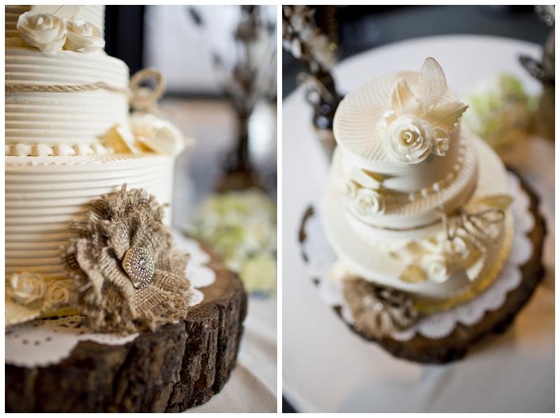 Such a beautiful cake.