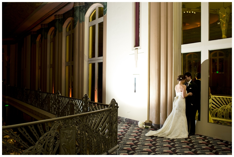 Blush and Champange Classic Ballroom Wedding Cincinnati_78.jpg
