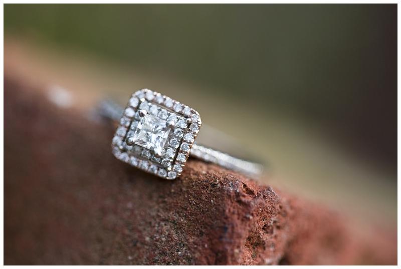 I LOVE Katie's ring!