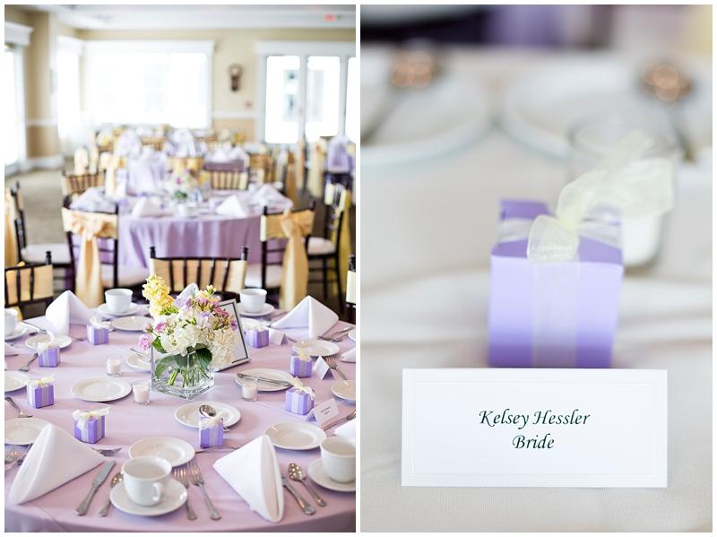 Heritage Golf Club Wedding Lavender and Yellow105.jpg