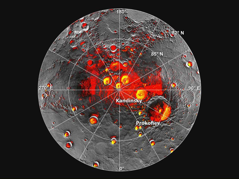 NASA/Johns Hopkins University Applied Physics Laboratory/Carnegie Institution of Washington/National Astronomy and Ionosphere Center, Arecibo Observatory