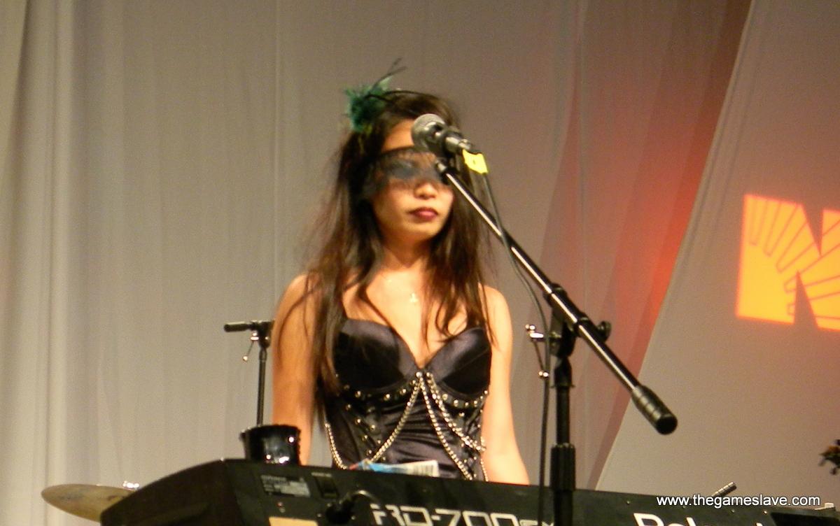Lolita Dark Concert