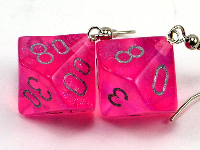 D10 Earrings