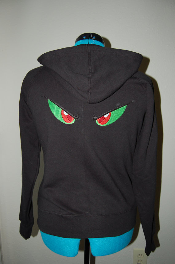 King Sombra Inspired My Little Pony Villain Hoodie