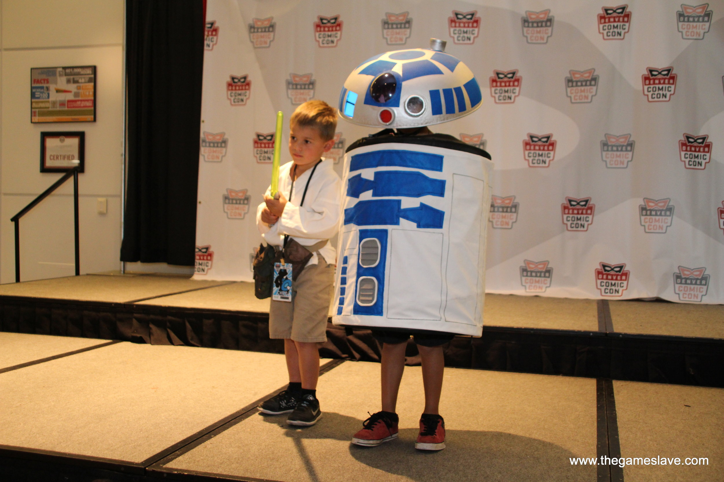 Denver Comic Con - Day 3 (9).JPG