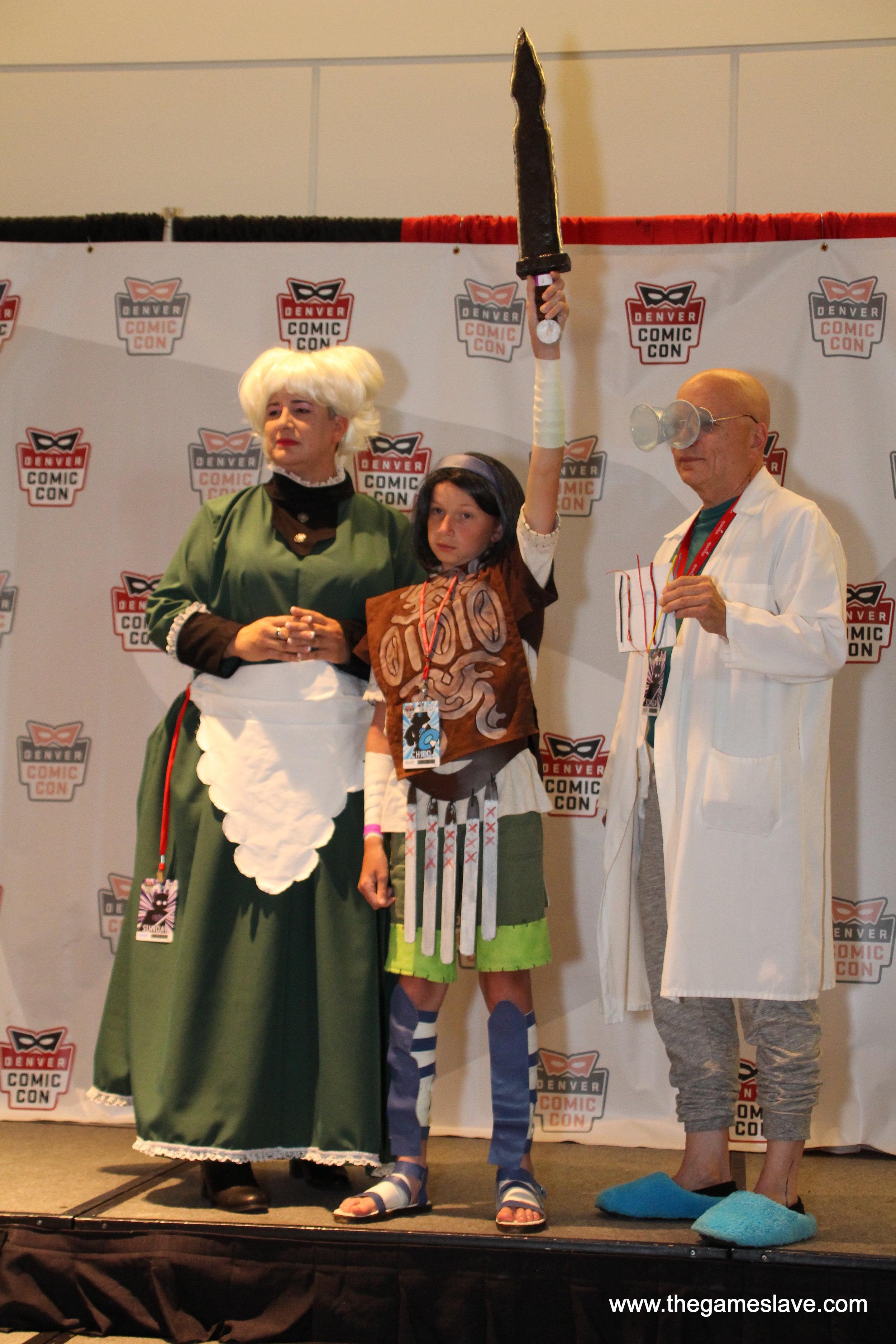 Denver Comic Con - Day 3 (11).JPG