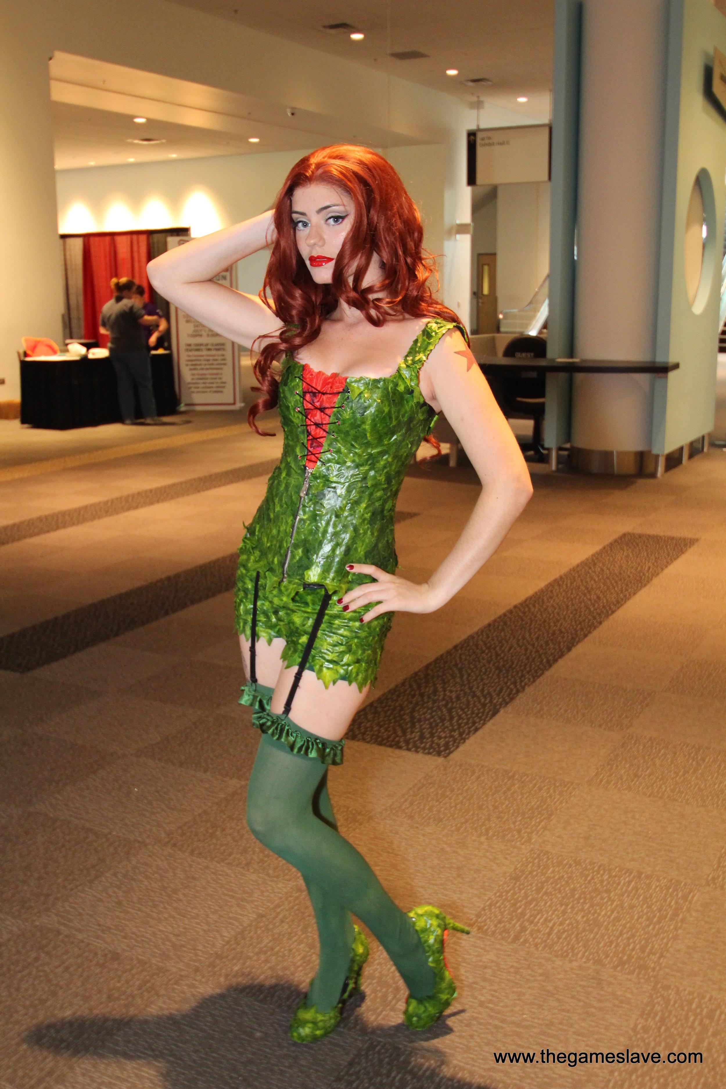 Denver Comic Con - Day 3 (13).JPG