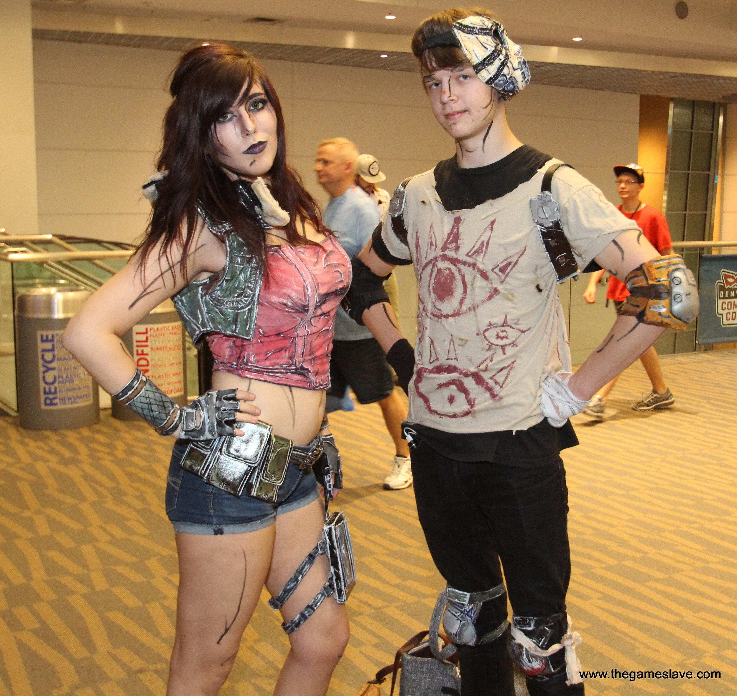Denver Comic Con - Day 3 (15).JPG