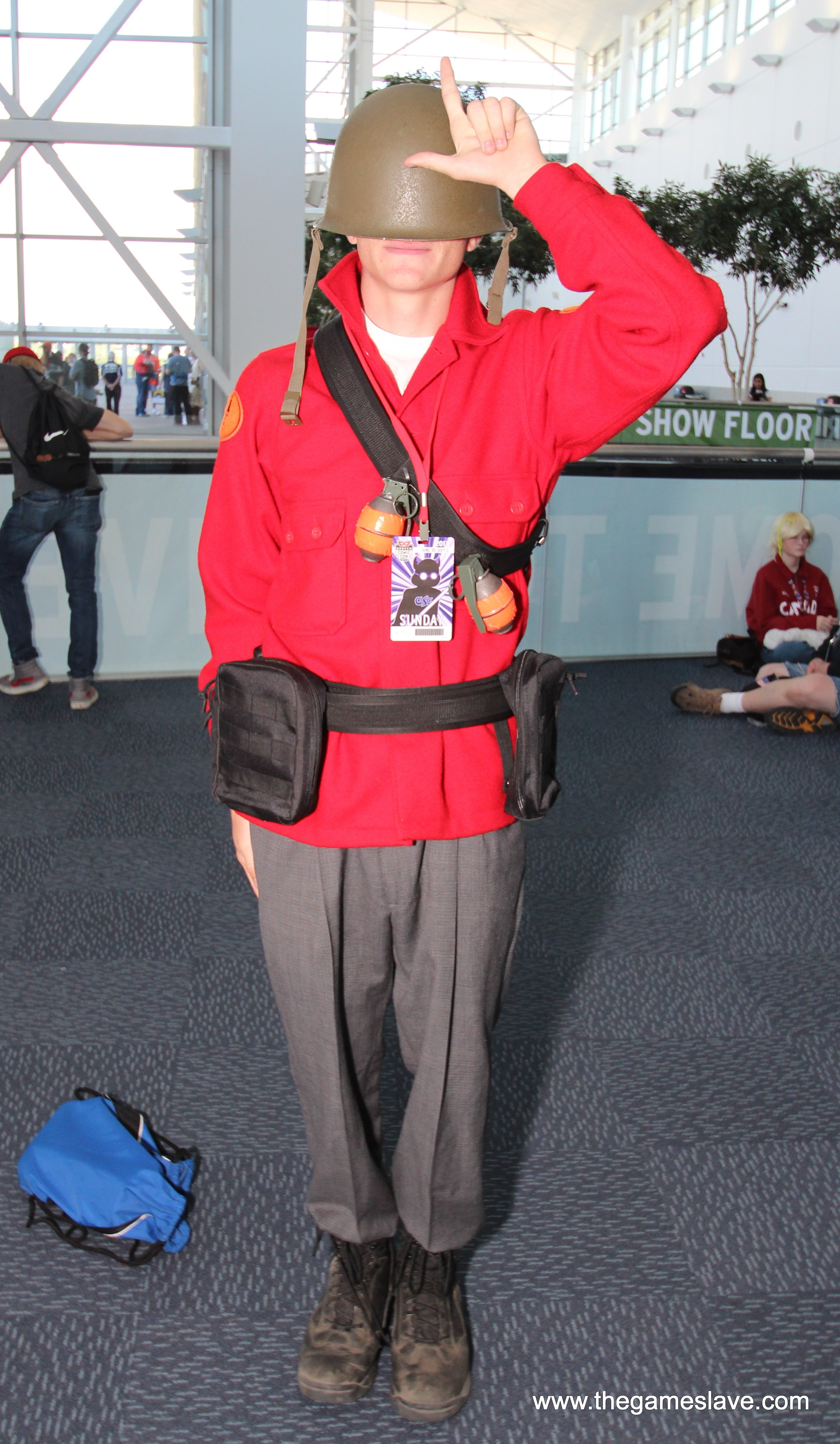 Denver Comic Con - Day 3 (22).JPG