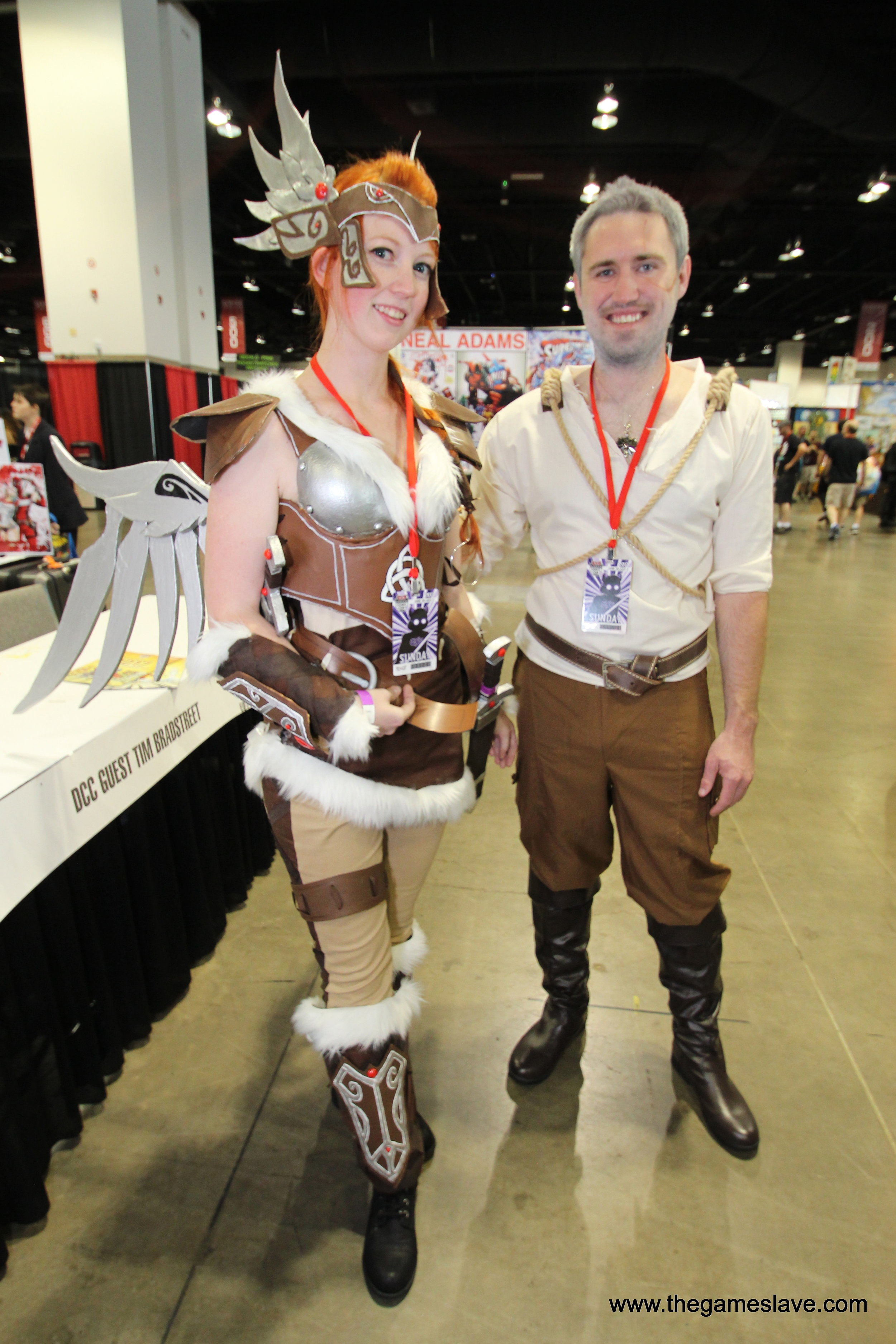 Denver Comic Con - Day 3 (31).JPG