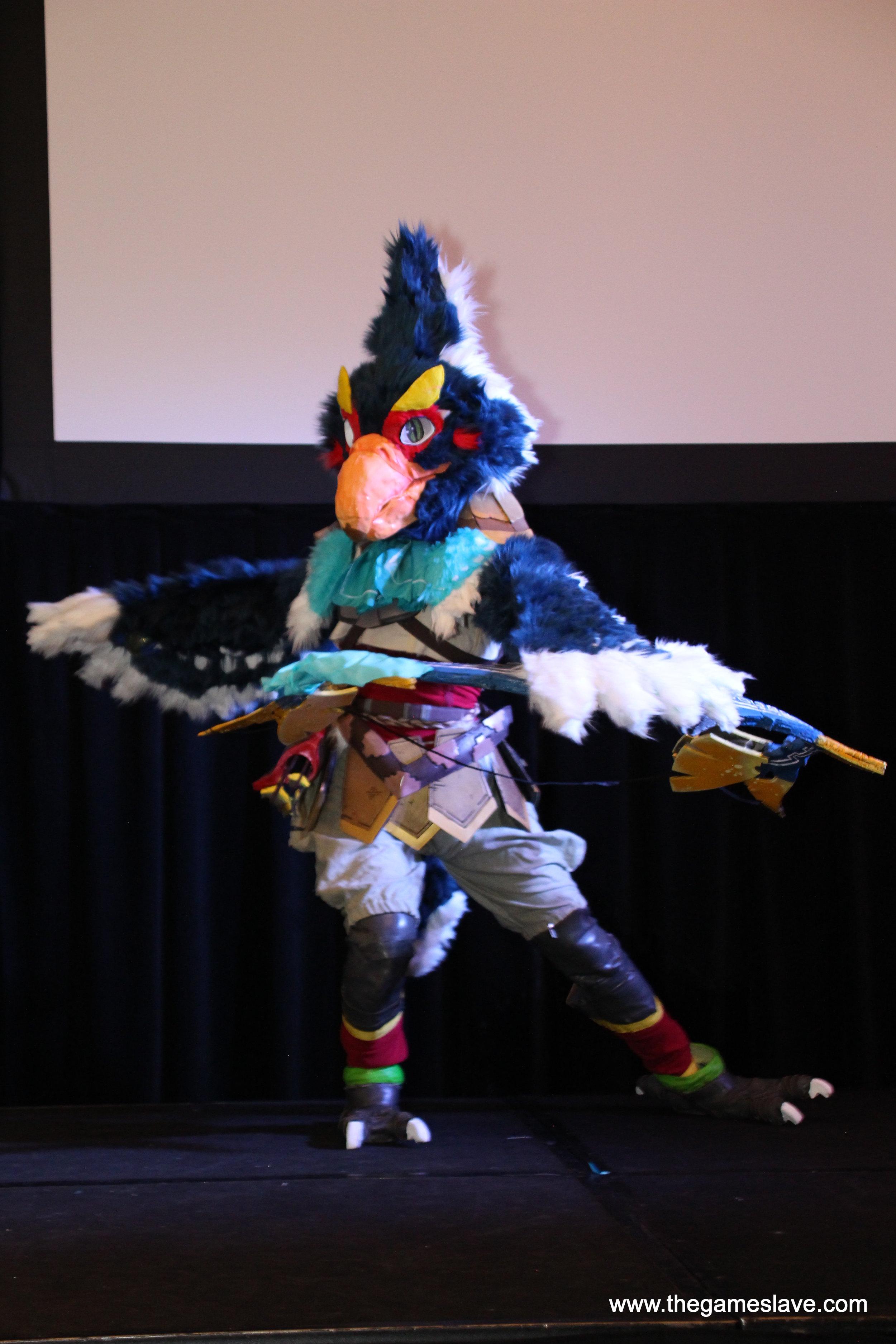 GainXP 2018 Costume Contest -  (12).JPG