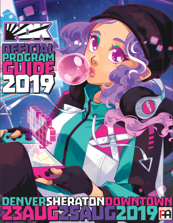 NDK 2019 Program