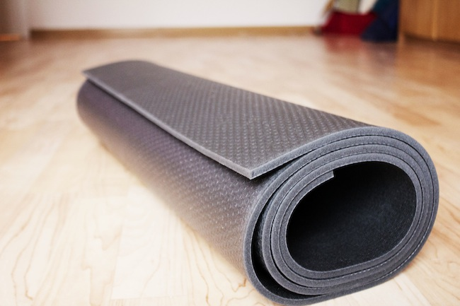 Yoga Gear Manduka Black Mat Pro Review Yogabycandace