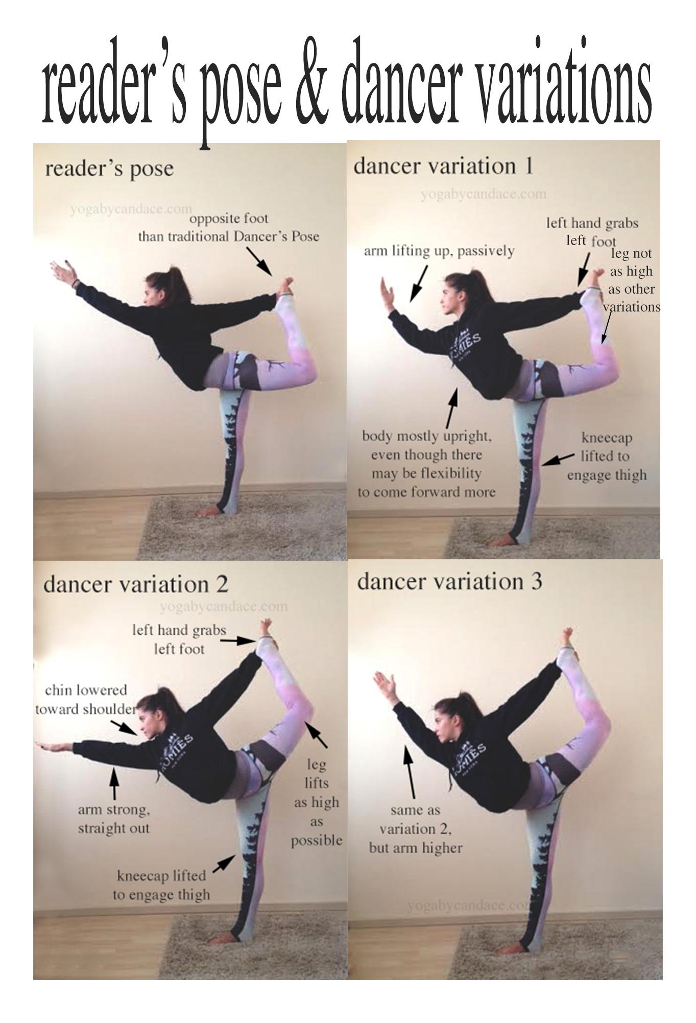 Yoga Questions Answered Flexibility Feeling Sick Mystery Pose Yogabycandace