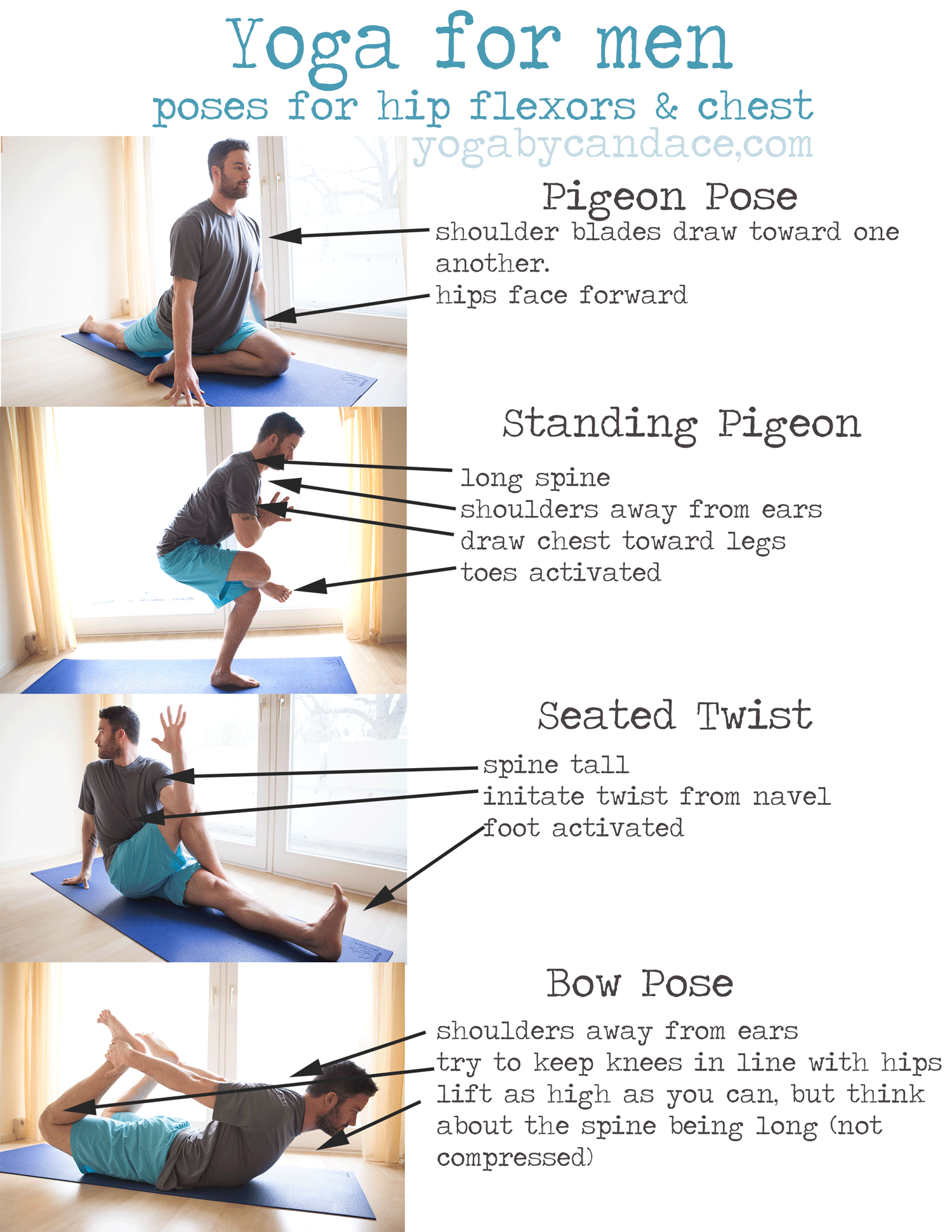 Yoga Pose Questions