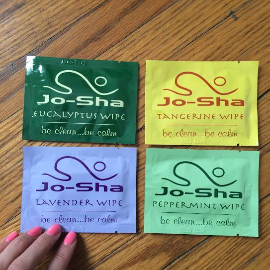 Jo-Sha Wipes