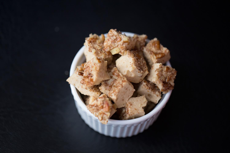 Pin it! Gaps marshmallow recipe.