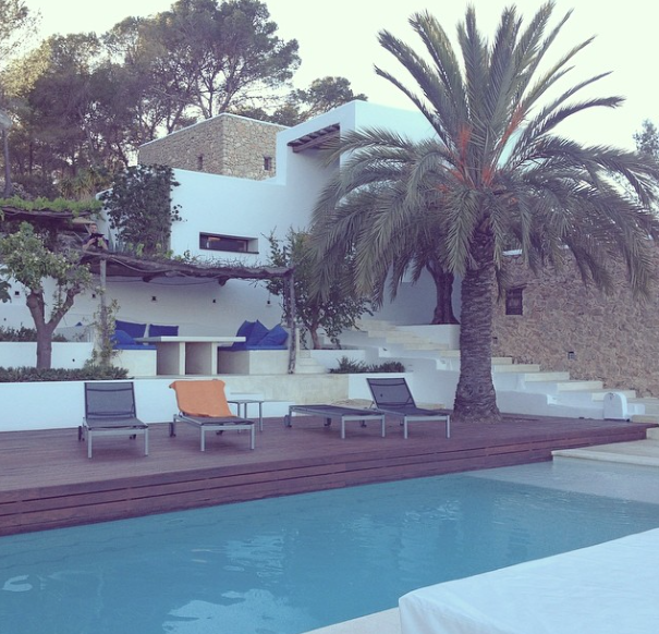 Pin it! Join us here at our next Ibiza yoga retreat - October, 2014