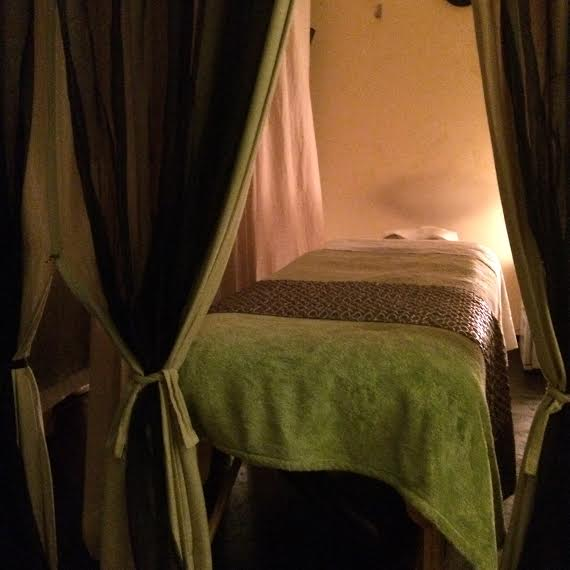 Massage at Wadee in West Hollywood