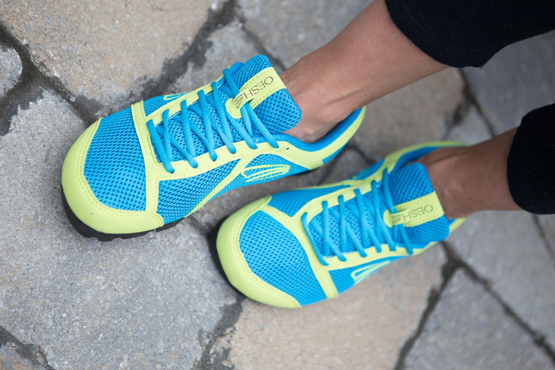 La Vida 2.0 Oesh sneakers