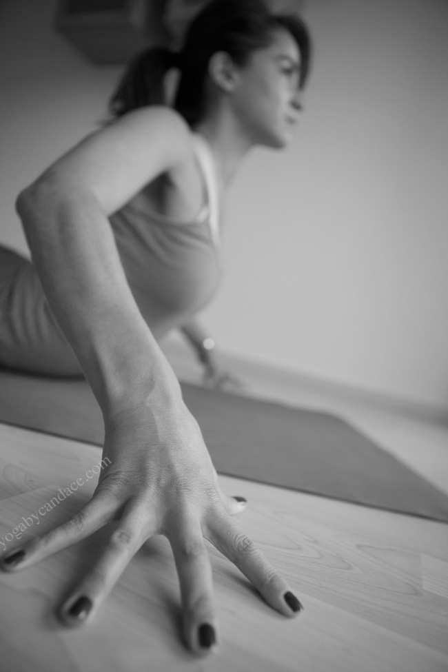 What to do if you have back pain from cobra pose.