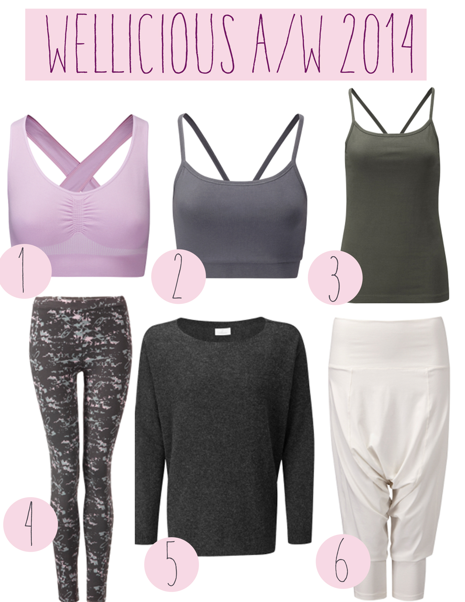 A yoga brand you should know about