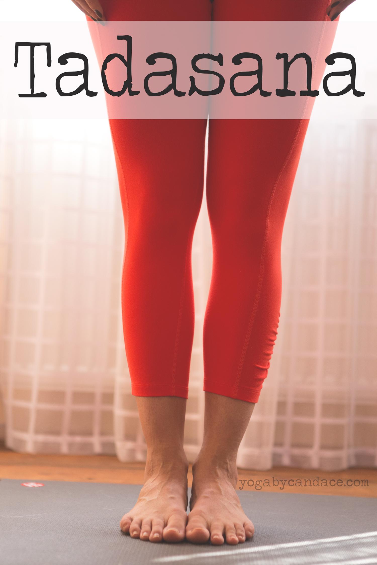 Wearing:  Athleta pants .