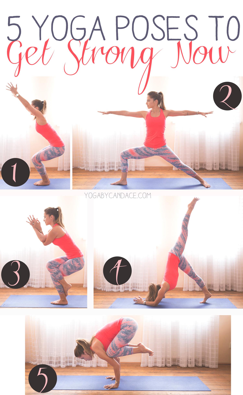 Pin now, practice later, share on the  YBC Yoga Forum !  Wearing:  Sweaty Betty tank ,  Liquido Active leggings .