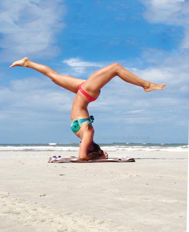 Spring break yoga retreat in Miami