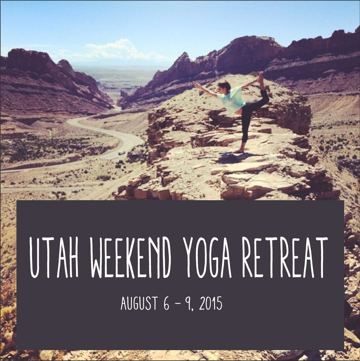 Pin now and join us in Utah!