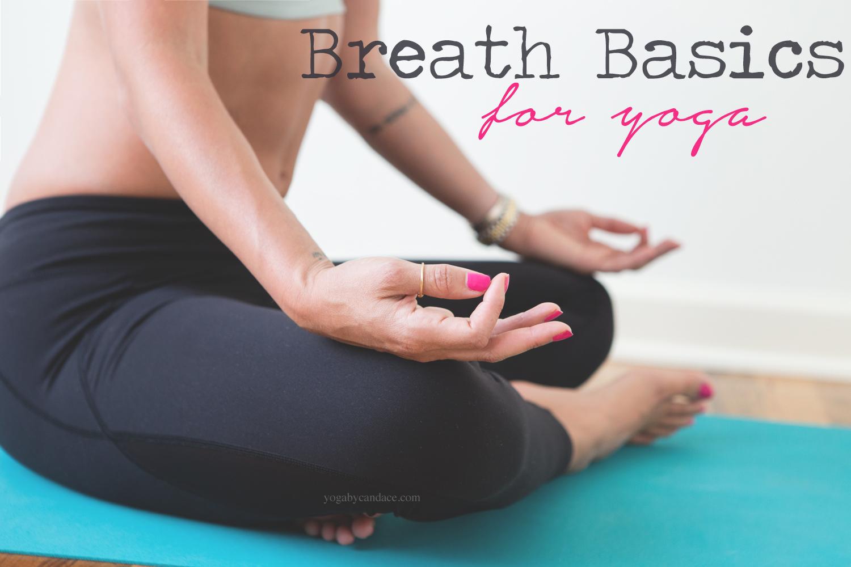 Pin now, practice later. Breath basics for yoga  Wearing:  Kira Grace mesh legging c/o. Using:  Jade mat  ( review here )