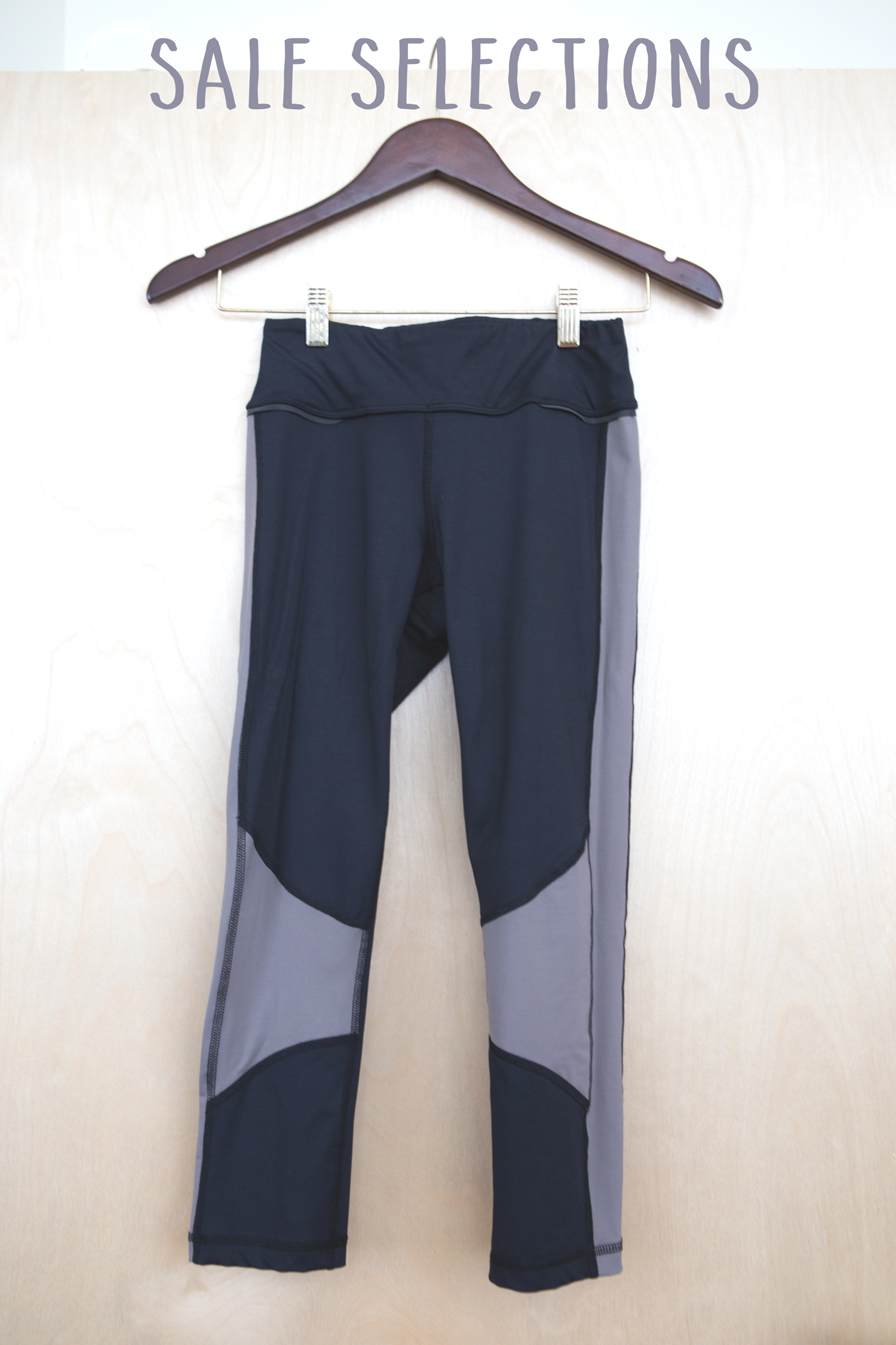 Sale selections! These leggings by Alala are on sale!